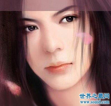燕赤凤是谁 他在历史上又有什么样的地位(www.souid.com)