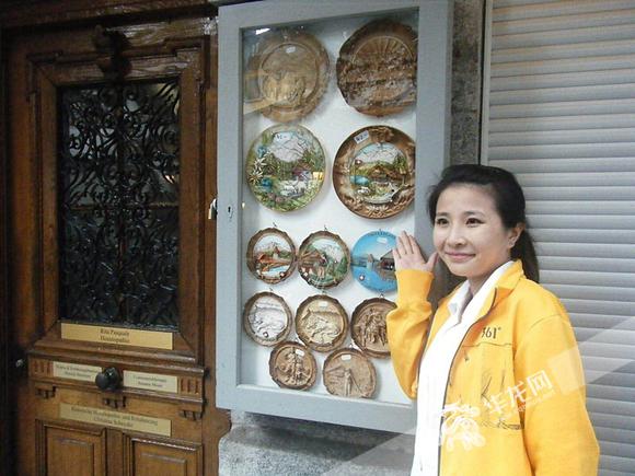 【寻访重庆最美女教师】文科第一名放弃北大去北师 她以日记对话形式来当学生的倾听者