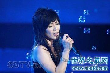 阿桑怎么死的 她的歌被禁了吗(www.souid.com)