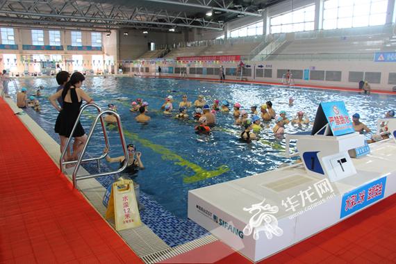 开州多管齐下助力2018重庆全民健身运动