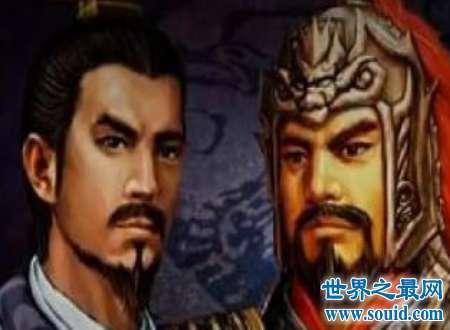 刘邦曹氏刘邦最早的老婆居然姓曹竟然不是吕雉