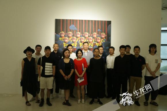 寻味儿童的天堂——O'Kids 2018小原圈国际儿童艺术节正式开幕