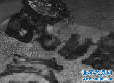 碎尸案最让人觉得恐怖的行凶手法之一(www.souid.com)