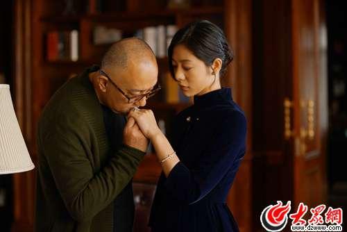《沪图》收官在即 王真儿携新作《淡蓝琥珀》入围上海国际电影节