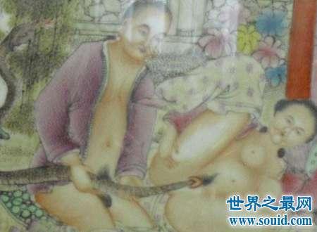 中国古代性文化女性局然被压迫成这样地位如此低