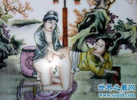 古代性文化在当时是对孩子们必有得一种教导