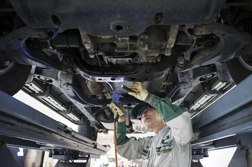 汽车发动机要想没积碳 这3点一定要牢记