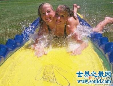 双生体姐妹阿比盖尔和布列塔妮 共用生殖器官生孩子(www.souid.com)