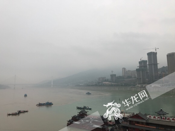 未来一周重庆仍会迎来降雨 然而并不会降温……