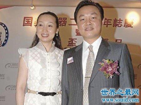 前首富黄光裕什么时候出狱 能否再创奇迹(www.souid.com)
