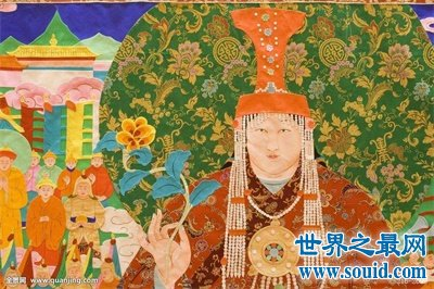 三娘子到头来是个什么样的人物 竟让人如此吹捧(www.souid.com)