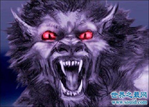 布雷路怪兽长什么样子 在现实是否真的存在(www.souid.com)