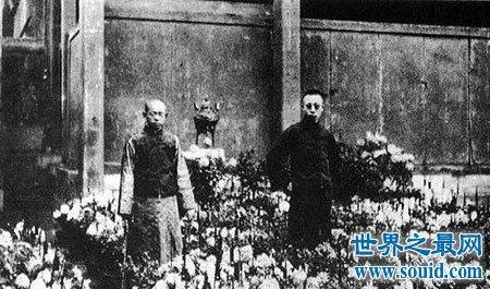 中国古代的宫刑到底是一种怎样的刑罚 有多残忍(www.souid.com)