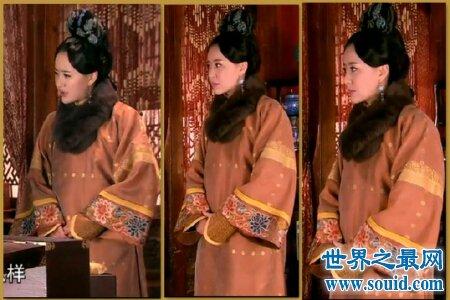 娜木钟出身高贵 聪明漂亮 据说她的老公是她的仇人 是真的吗(www.souid.com)
