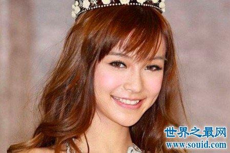 杨颖整容前后差距很大但是她一直否认自己整容而真相到底是什么(www.souid.com)