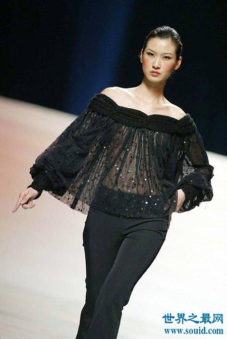 超级性感的世界名模 身材与颜值巨好(www.souid.com)