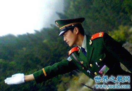 你知道当年的小白杨事件到底发生了什么吗 很帅(www.souid.com)