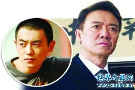 李幼斌儿子是李鑫吗 原来是个乌龙事件