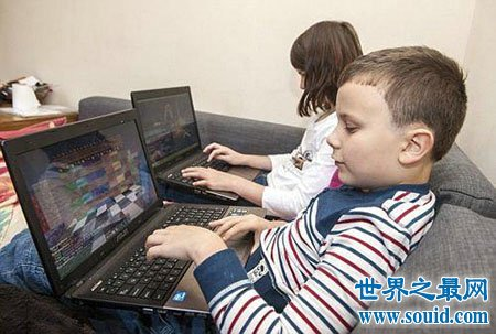 是什么摧毁高中生的学习积极性 责任是游戏厂商还是家长(www.souid.com)