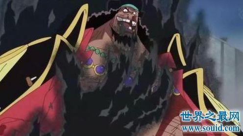 延续海贼D的意志的D之一族,被称为神的敌人(www.souid.com)