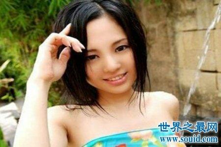 苍井空是日本著名的女优 那么苍井空的av都有哪些呢(www.souid.com)