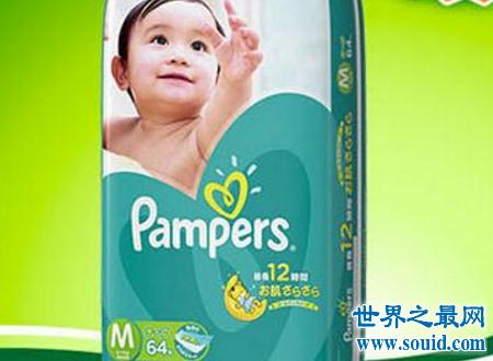 纸尿裤什么牌子好给宝妈宝爸们正确的指引(www.souid.com)