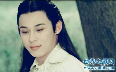 对冯绍峰所饰演过的兰陵王高长恭了解多少