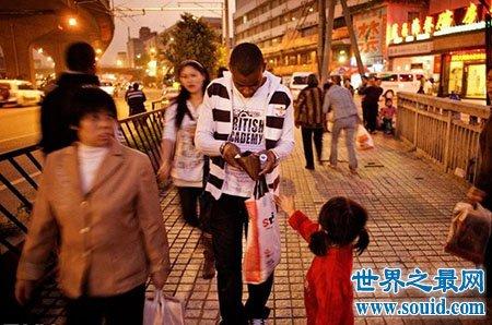 广州 黑人现在到了什么地步了 广州最后的结果是什么(www.souid.com)