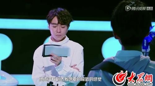"""《明日之子2》明日首播,吴青峰综艺首秀被""""吓坏"""""""