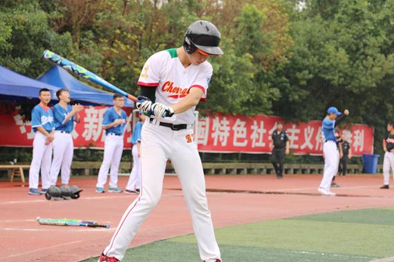 2018重庆市棒垒球公开赛暨全国慢投垒球重庆分站赛圆满成功
