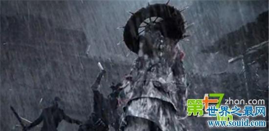 世界上真的有蛊术吗? 解密中国最恐怖的蛊术!(www.souid.com)