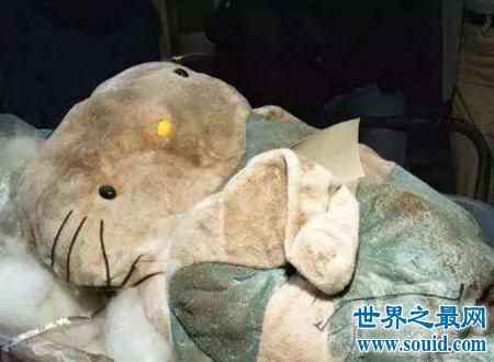 hellokitty藏尸案曾经轰动香港毫无人性(www.souid.com)