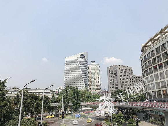 雷雨今晚到!重庆多地将迎大雨 局地暴雨伴随雷电大风