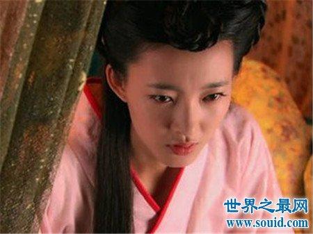 受尽汉文帝喜爱的慎夫人 在真正的历史上死因是什么(www.souid.com)