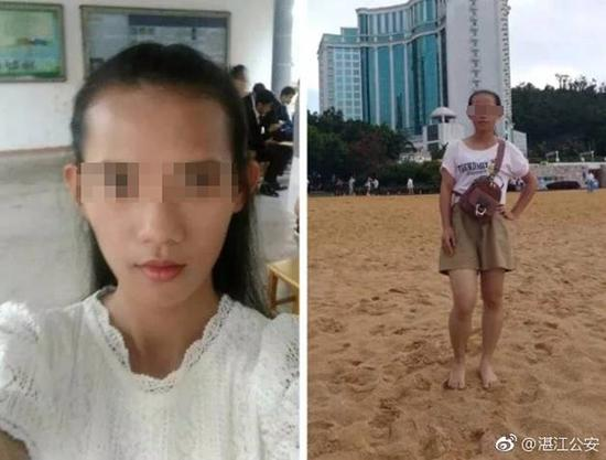 女孩高考后到外地打工失联 家人疑其误入传销组织