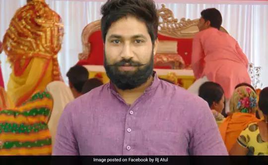"""""""敢自杀就把女儿嫁你"""" 印度男子随即开枪自杀"""