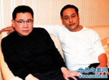 刘銮雄李嘉欣他们的关系不仅仅是喜欢(www.souid.com)