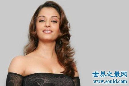 艾西瓦娅一起欣赏印度的第一美女的绝世风姿(www.souid.com)