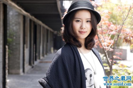 中国女明星最受欢迎五位 有没有你最爱的小花呢(www.souid.com)
