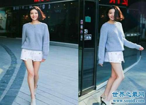 2018中国女明星排行榜 迪丽热巴只能排第二 第一名实至名归