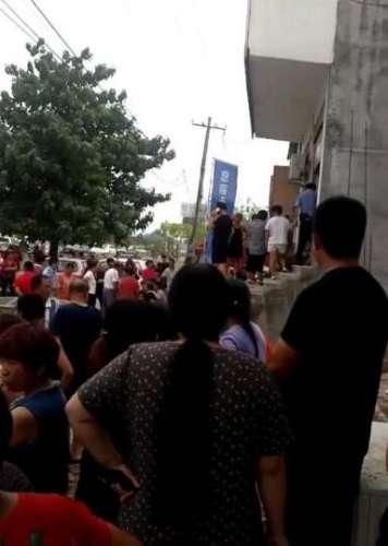 肥乡姑舅因修建房屋发生争执 一48岁男子被捅死!