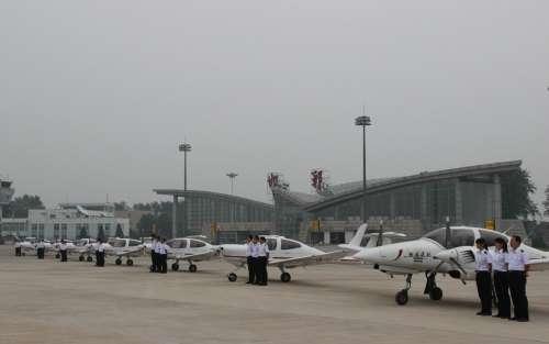 好消息!邯郸机场将开通新航线(含起飞、落地时间点)