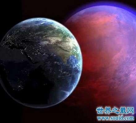 神秘僵尸行星横空出现,这颗外来行星上真的有僵尸吗