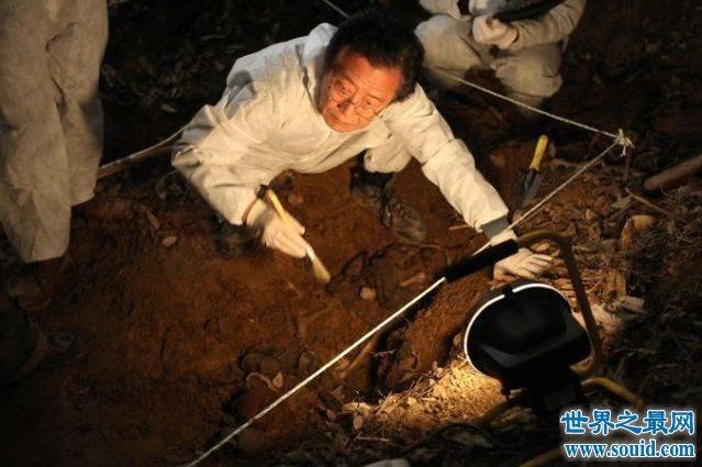 青蛙少年失踪案,五名儿童被退伍士兵杀害,11年后尸骨在某工地被发现(www.souid.com)