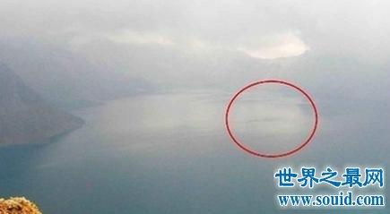 神秘的铜山湖水怪之谜 见过水怪的人都会的一场大病(www.souid.com)