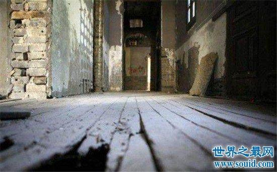 京城81号中国第一凶宅 发生过血腥的杀婴案和逼死冥婚女子(www.souid.com)