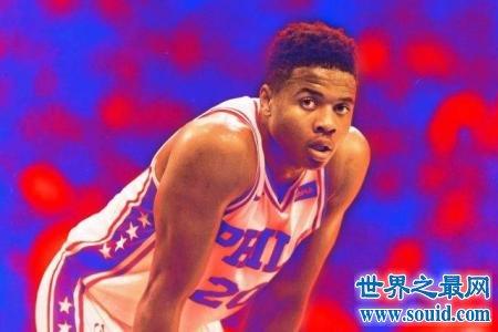 水货状元富尔茨正在路上 NBA最水货状元是他(www.souid.com)