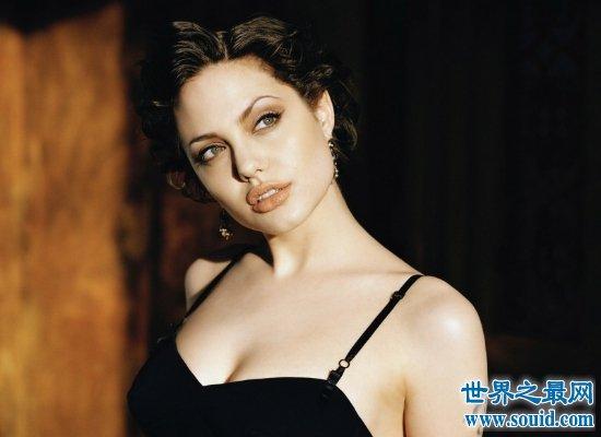全球最性感的女明星排行,第一绝对实至名归!(www.souid.com)