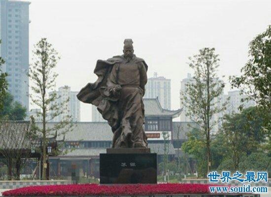 著名的唐宋八大家是哪八位呢  诗人韩愈是唐宋八大家之首(www.souid.com)