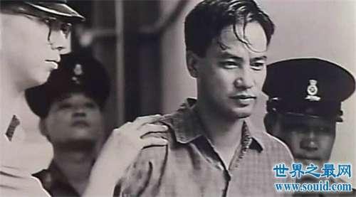 香港十大奇案揭露人性 人远比任何邪魔更可怕
